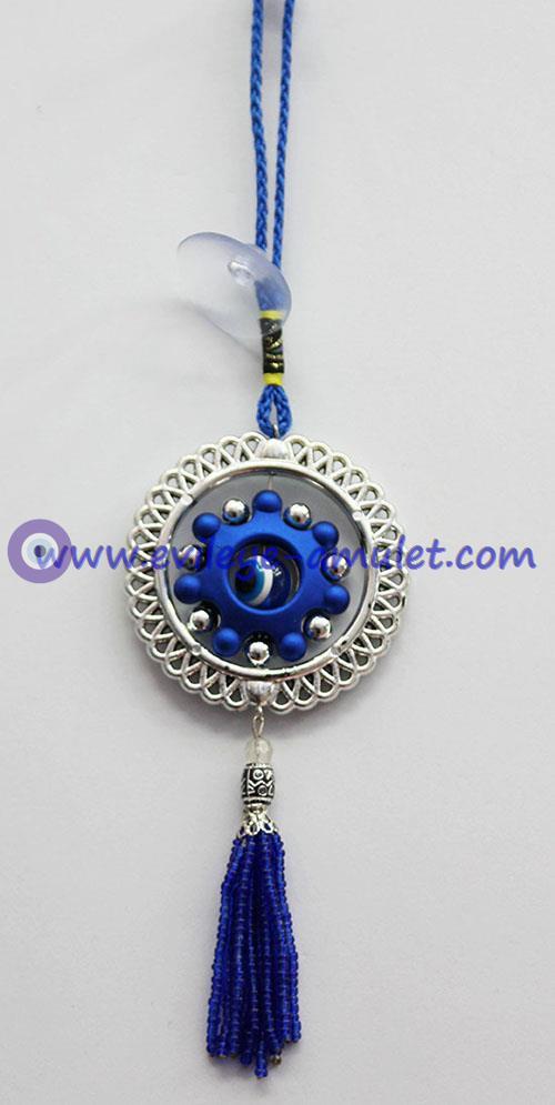 evil eye car pendant factory cheap wholesale china