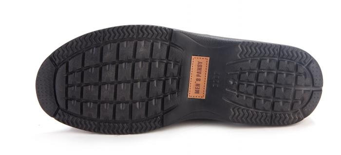 anti-skidding out-sole out-door slippers for man