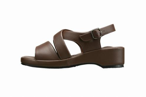 light weight material nurse shoes sandals