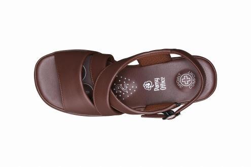 3 point massage insole comfort nurse shoes