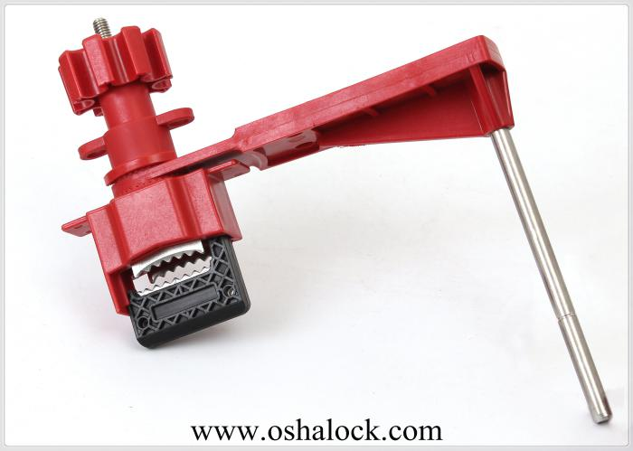 LOTO Valve Lockout Device