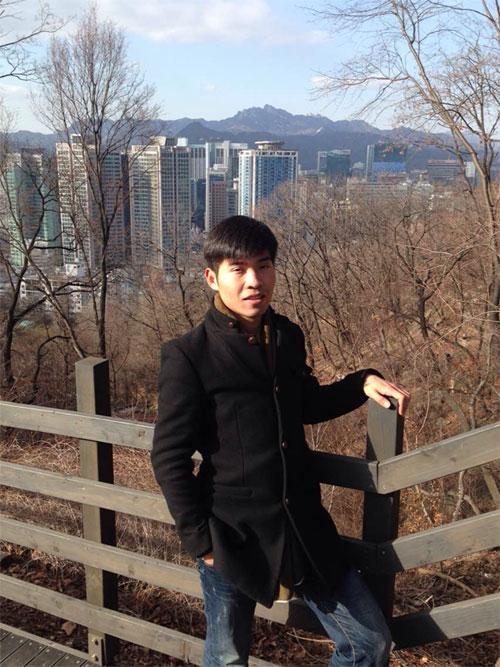 Brandon Bao