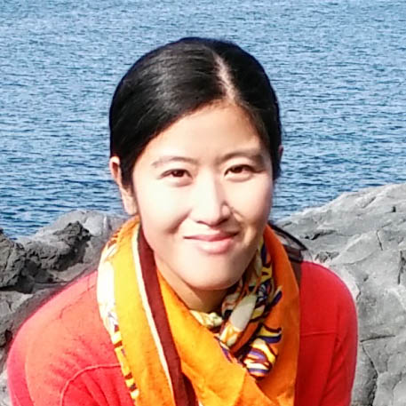 Alice Tsai