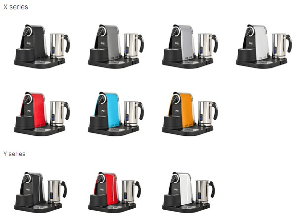 nespresso milk frother manual pdf