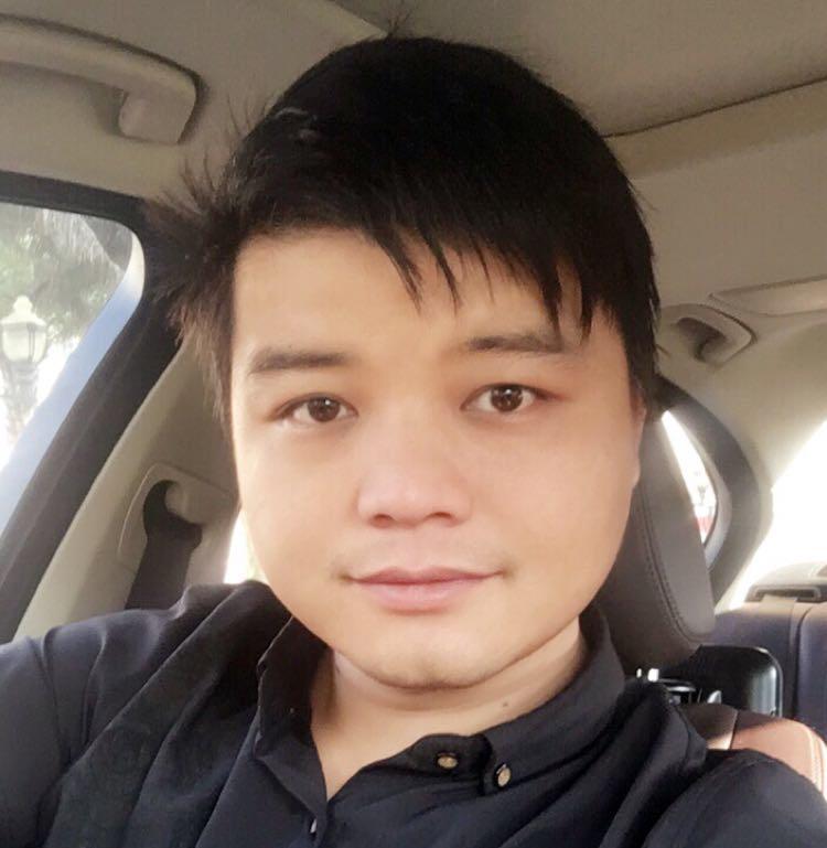 Dany Tsao