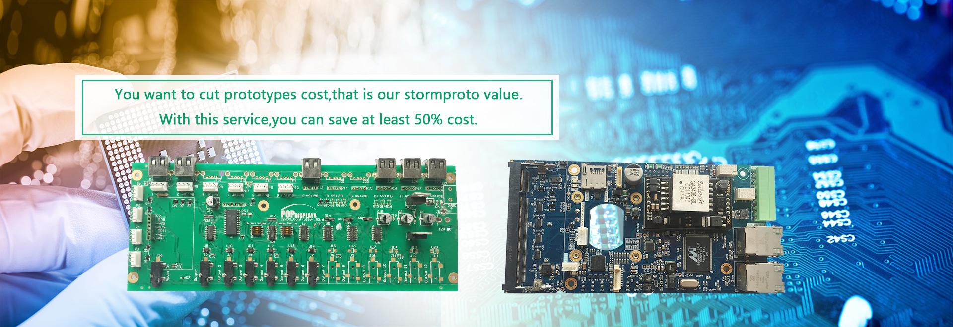 Site Index - Storm Circuit Technology Ltd