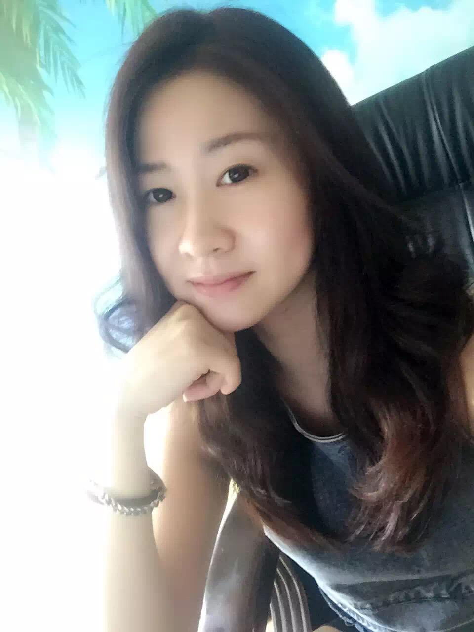 Ailsa Huang