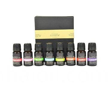 essential oil gift set