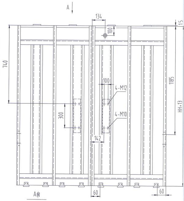 Elevator Door Height Door Heights U0026 Standard Garage