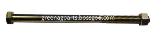 08H4219 John Deere Cornheader Bolt for Compression Spring
