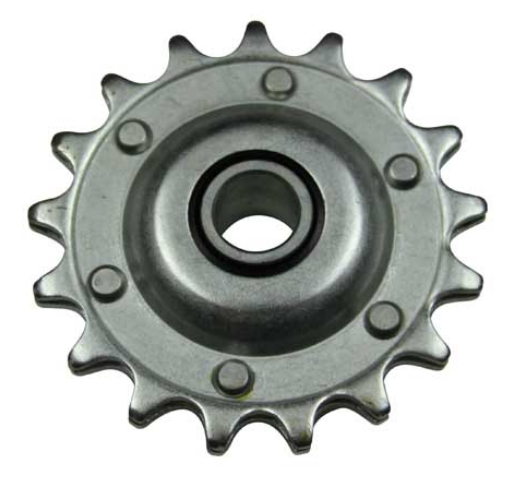 AG2416 Case-IH 17 Teeth Cornhead Drive Sprocket