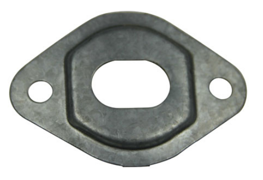 H87192 John Deere Steel Finger Guide