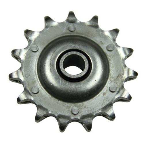AG2437 15 Tooth Idler Single Pitch Sprocket
