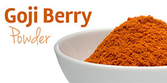 Goji Berry Powder