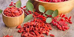 Dried Organic Goji Berry