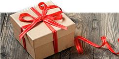 Gift Paper Box