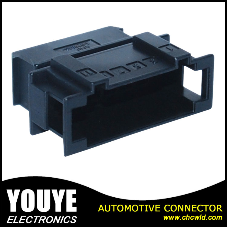 4.0mm 5.0mm 6.3mm 6.0mm 9.0mm 12 Pitch Female Auto Connector