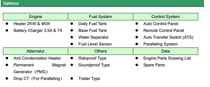 300kw 375kVA Cummins Diesel Silent Genset 50Hz 3 Phase
