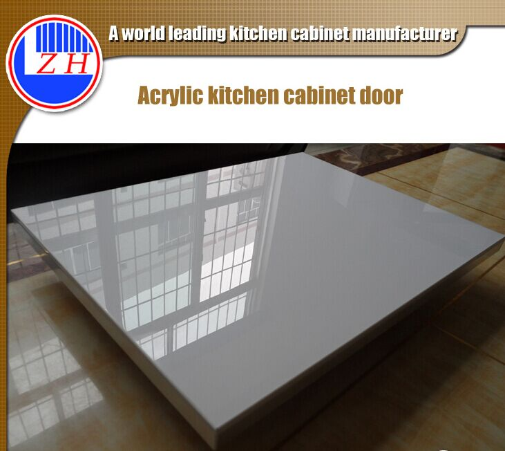 MDF Lacqure Painting Kitchen Cabinet Door (customized)