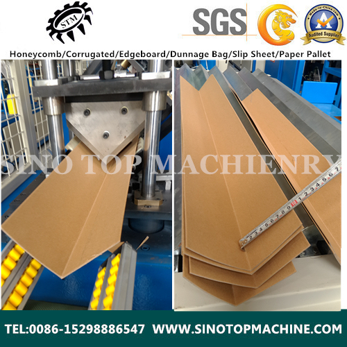 2016 New Stlye Edgeboard Machine for Asia Market