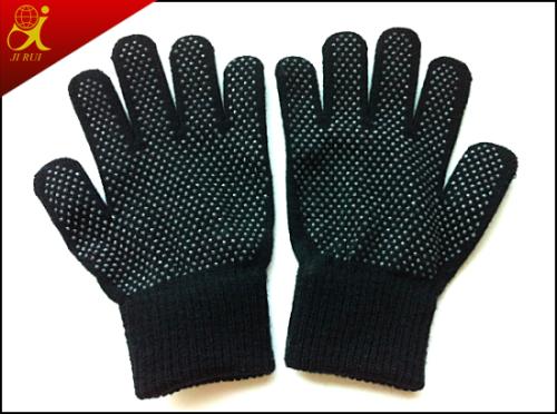 Winter Acrylic Cotton Gloves
