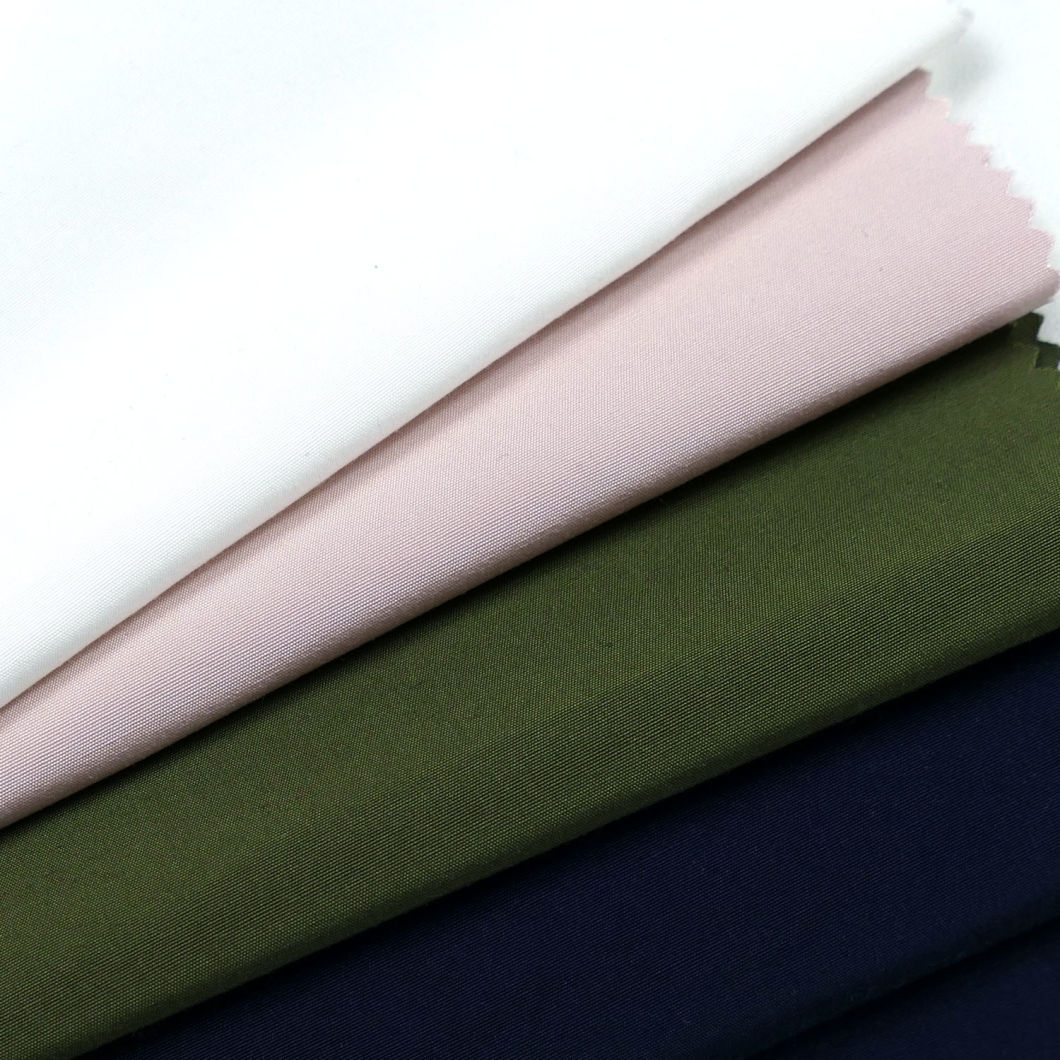 100%Polyester Fabric Home Textile for Coat Clothes Jacket