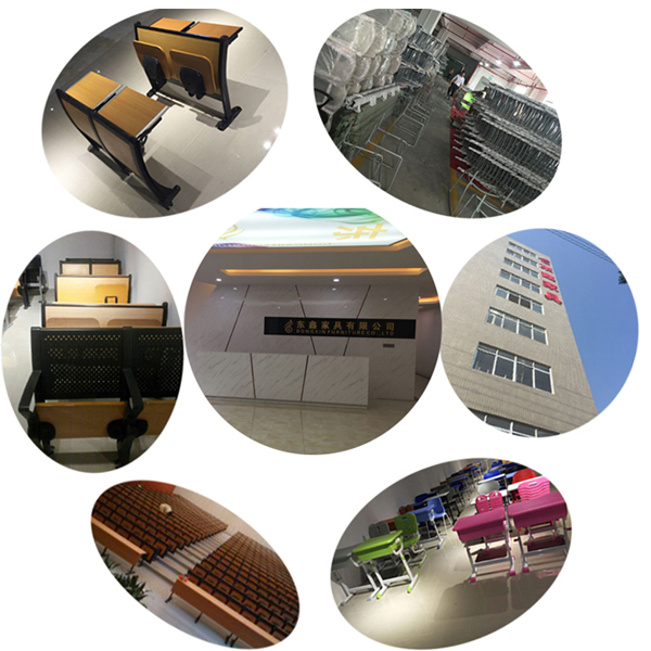 Hot Sale School Furniture/Student Furniture/School Desk and Chair