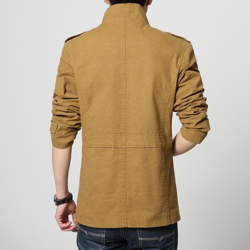 Luxury Quality Custom Nylon Jacket