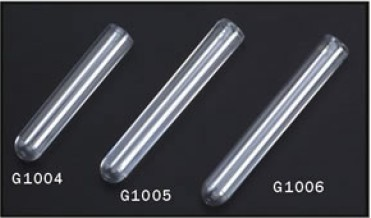 Disposable Test Tube (12*60mm, 3.5ml 12*75mm, 5ml PS)