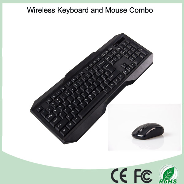 Top Selling Wireless Keyboard and Mouse Combo Set
