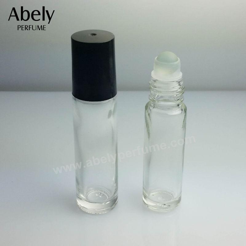 10ml Fragrance Spray Purse Size Perfume Vial in Glass
