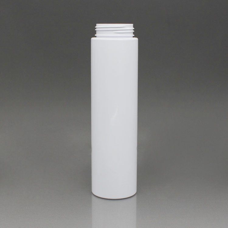 White Cosmetic Bottle for Cleaning (NB78-2)