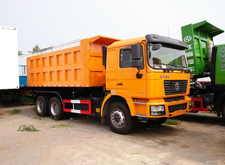 Shacman Truck Parts Dz9114526036 U Bolt