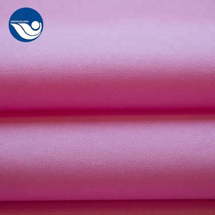 100% Polyester Mini Matt Fabrics