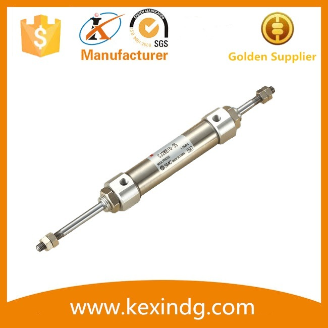 Good Condition Excellent Performance Pneumatic Air Cylinder Cj2wb16-35