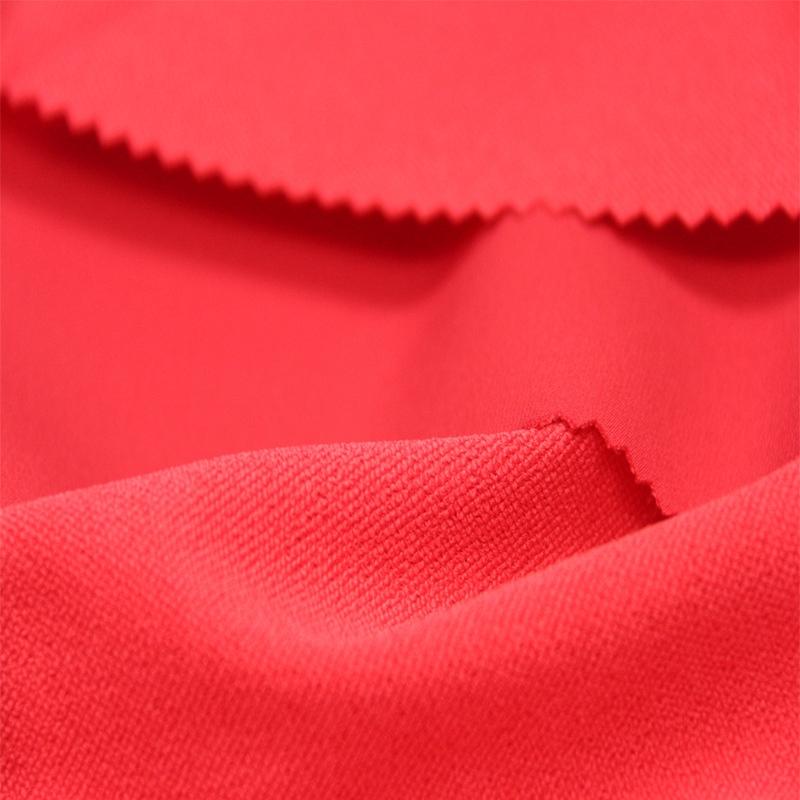Nylon/Poly Spandex Fabric for Mountain Climbing Wear