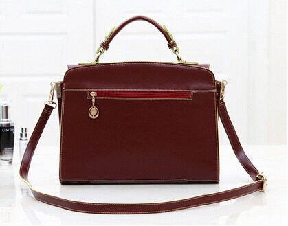 Vintage Style Fashion Ladies Shoulder Bags (ZM004)