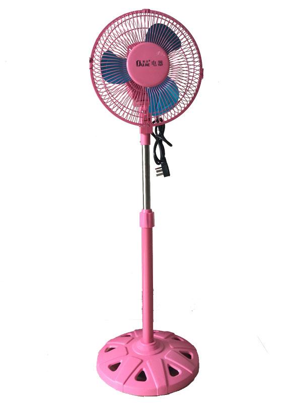 Black Fan-Fan-Plastic Fan