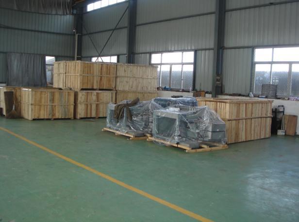 Automatic Packing Machine Drip Coffee Bag Packing Machine Ah-Fjj100