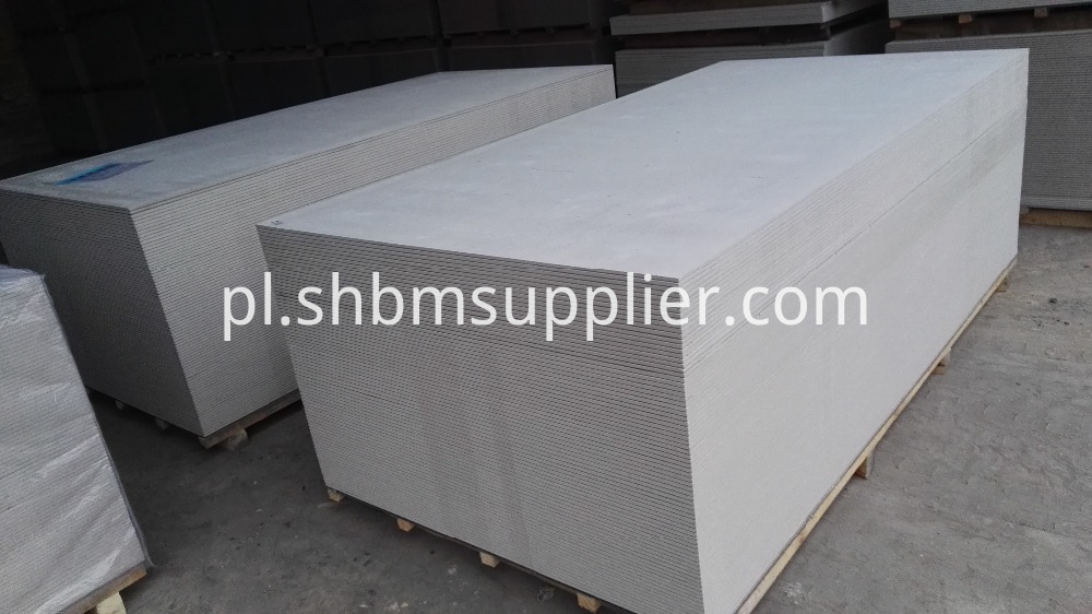 High Density Fireproof Calcium Silicate Board