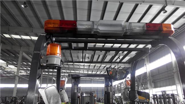 Snsc 3 Ton Electric Forklift