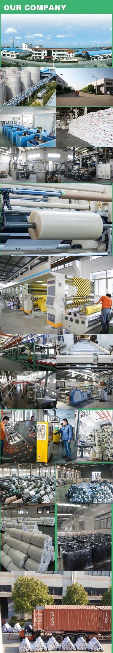 PVC Compound/Soft Transparent PVC Particles