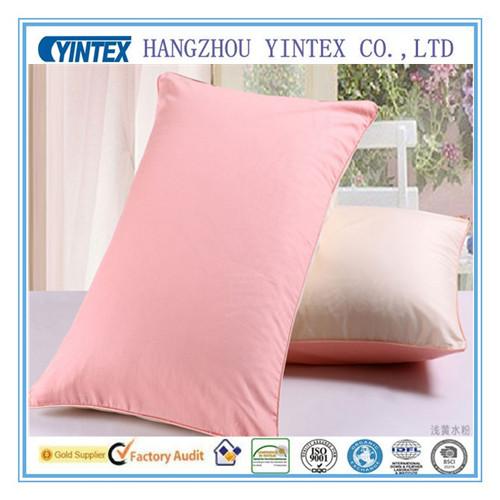 White Cotton Pillow Cases Wholesale