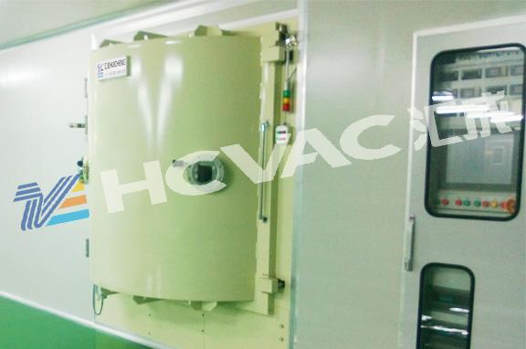 Automotive Reflector Plate Vacuum Metallizing Machine/Automotive Light Pecvd Coating System