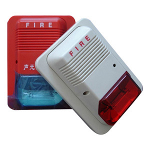 High Quality Fire Siren with Light