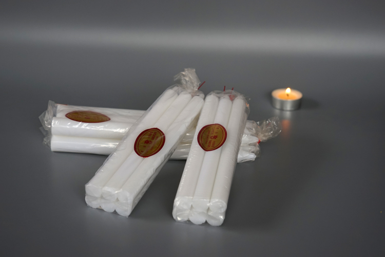 Stick Pillar Candle