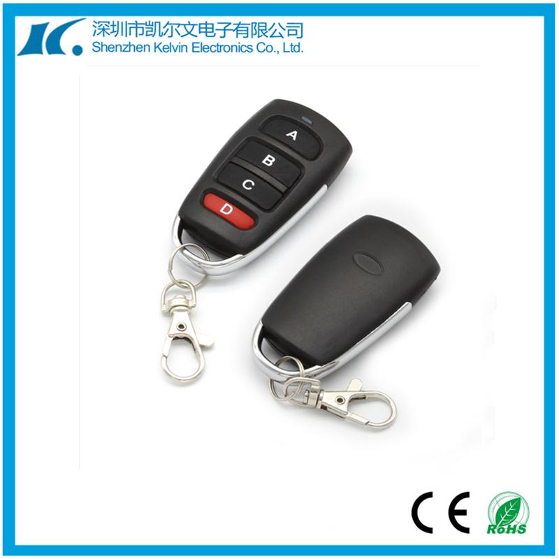 433MHz DC3V Voltage 4 Buttons Transmitter Keyfob Kl290-4