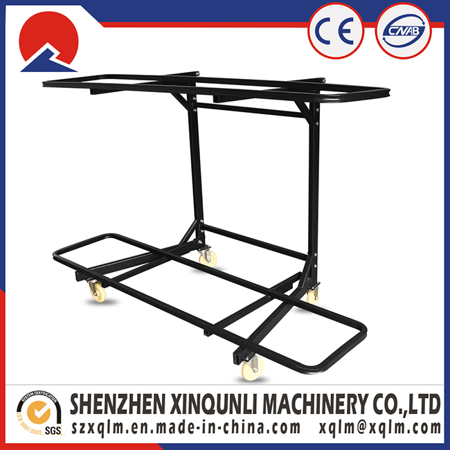 High-Quality Steel Sofa Folding Storage Warehouse Shelving