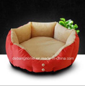 2015 Luxury Pet Dog Bed Wholesale Comfortable Pet Bed
