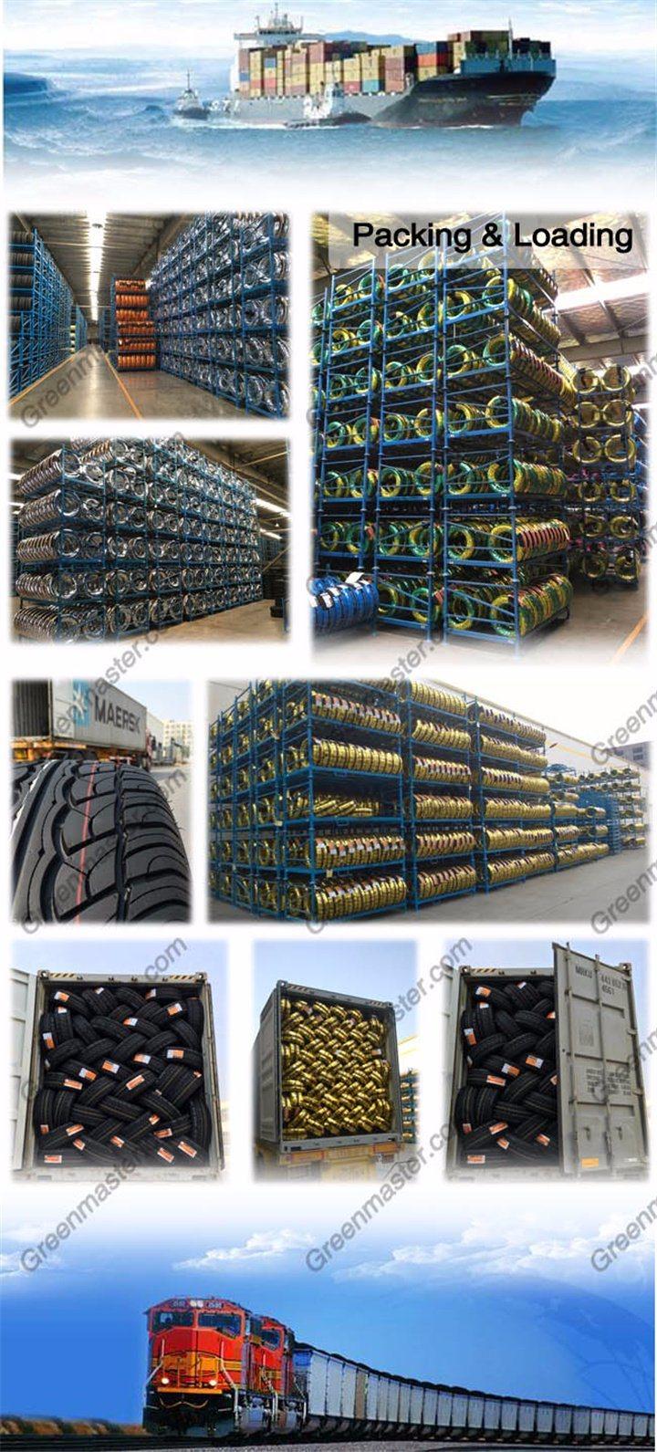 Tyre, Radial Tyre, High Quality Tyre 6.00r14lt 6.00r15lt Lt215/85r16